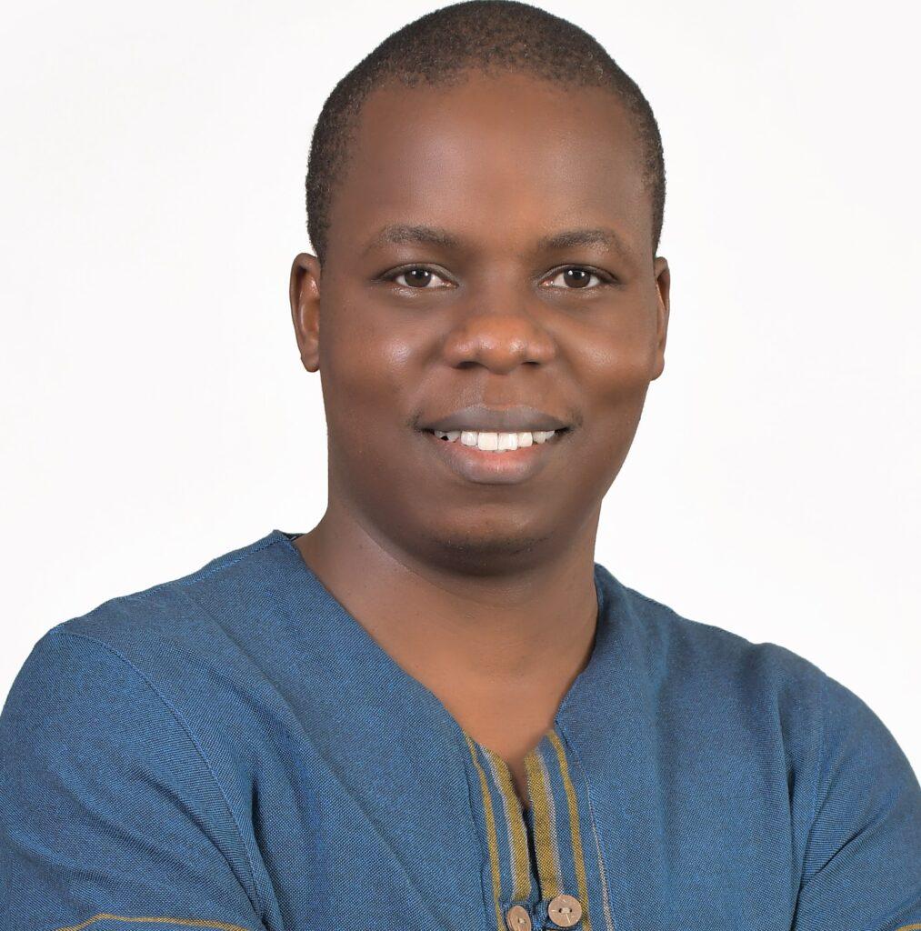 Prof Edwine Barasa - Kenya