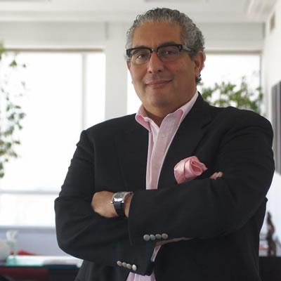 Dr. Karim Bendhaou