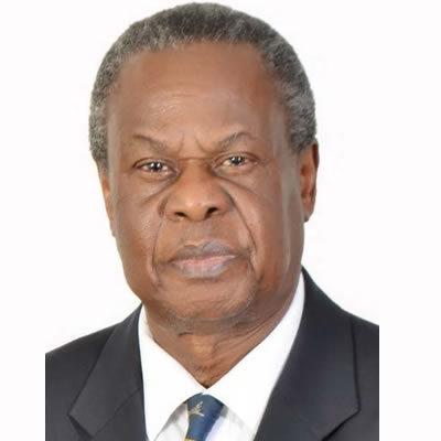 Prof. Francis Omaswa
