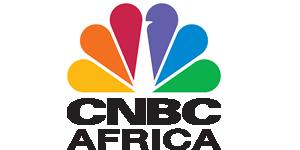 CNBC Africa Logo