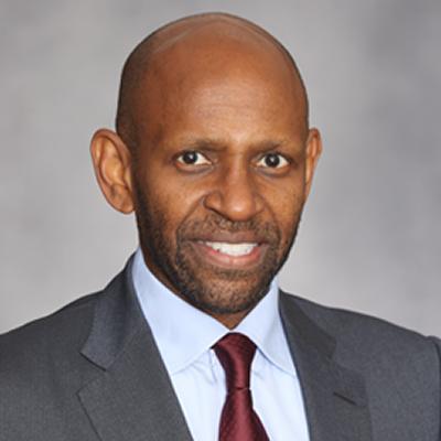 Charles Okeahalam
