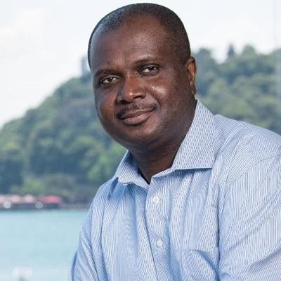 Dr. Ladi Hameed