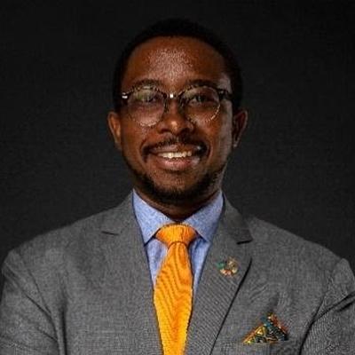 Edwin Macharia, Global Managing Partner, Dalberg Advisors