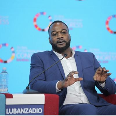 Emmanuel Lubanzadio