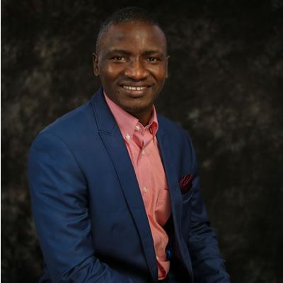 Dr. Jonathan Musa Dangana